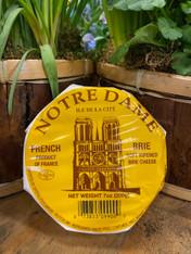 Cheese Brie