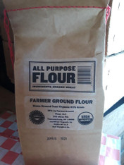 Flour Organic All-Purpose