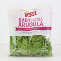 Baby Arugula (4 oz bag)