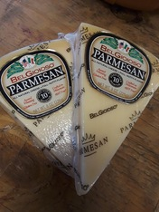 Cheese - Parmesan Wedge