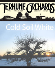 Cold Soil White