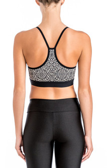Rola Moca Night Web Bra Top