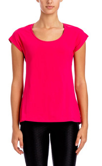 Brazil Wear By MEMO Frutilly Cava Activewear Top