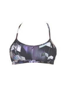 Brazil Wear Aurora Hong Kong Adjustable Strap Bra
