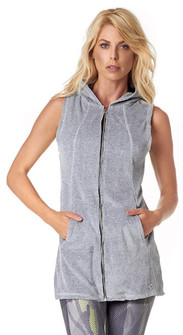 Vestem Gray Arrow Vest