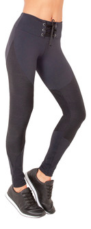 Bia Brazil Black Drift Legging