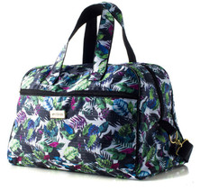 Vestem Brazil Print All Day Gym Bag