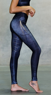 Niyama Vegas Nights Barefoot Legging