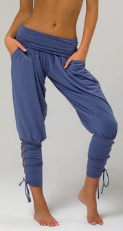 Onzie Blue Burner Pant
