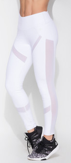 Protokolo White Brook Leggings