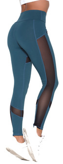 Protokolo Green Brook Leggings