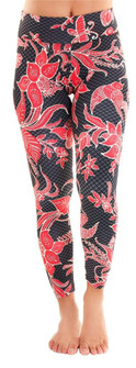 Liquido Flying Bird 7/8 Legging