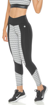 Protokolo Tera Printed Leggings