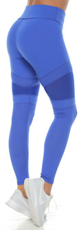 Protokolo Electric Blue Iona Legging