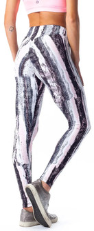 Vestem Pink Party Print Legging