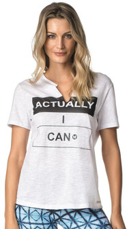 Vestem Actually I Can Tee