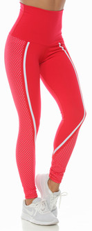 Protokolo Cristal Red Legging