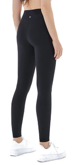 Mulawear Black Up Down Leggings 24