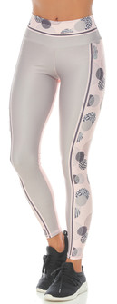 Protokolo Cary Printed Leggings