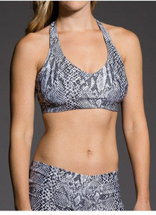 Onzie Nocturnal Wrap Bra Top