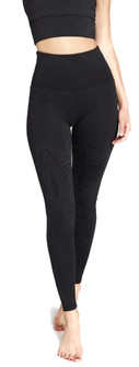 Strut-This Clyde Ankle Legging in Sterling