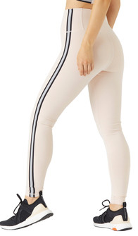 Glyder Apparel Revolution Legging In Rosewater