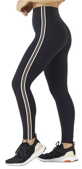 Glyder Apparel Revolution Legging In Black