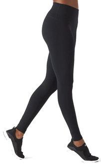 Glyder Apparel High Power Legging 2 In Black
