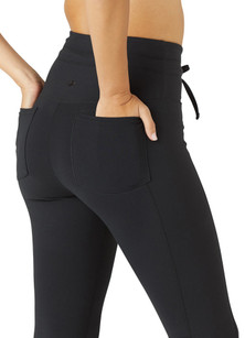 Glyder Apparel Vagabond Legging In Black