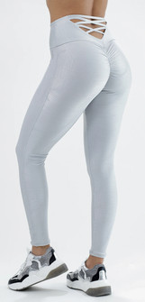 Equilibrium Platinum Stacy Legging