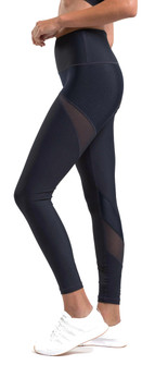 Amari Active Tidal Legging In Black