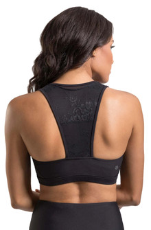 Amari Active Lavish Bra In Black