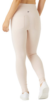 Glyder Apparel Vagabond Legging In Rosewater
