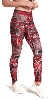 Niyama Sol California Love High Waisted Legging