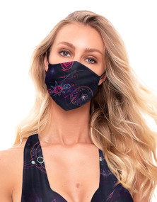 Vestem Protective Mask - 17 Different Styles To Choose From