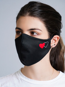Protokolo Forever Reversible Face Mask
