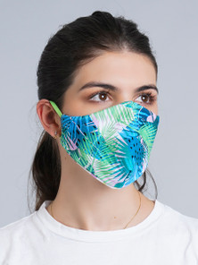 Protokolo Spring Reversible Face Mask