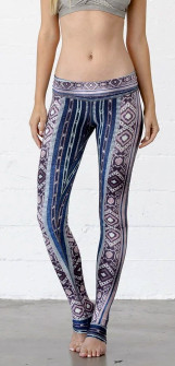 Niyama Sol Joplin Endless Legging