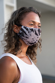Onzie Yoga Mindful Masks 2 - Pack - New Prints In Stock