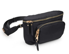 Sol and Selene Double Take Belt Bag
