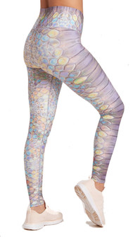Niyama Sol Mother Of Dragons High Waisted Legging