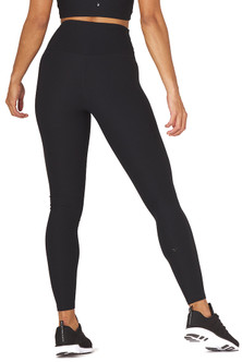 Glyder Apparel Charge Legging In Black