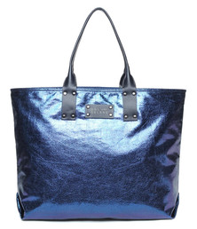 Sol and Selene It Girl Tote Navy or Storm Tie Dye