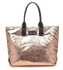 Sol and Selene It Girl Tote Rose Gold