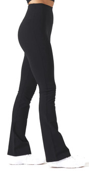 Glyder Apparel Dance Pant In Black