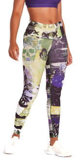 Niyama Sol Royal Sid Legging