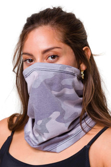 Onzie Mindful Masks Face Cover - Combat Camo