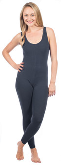 One Step Ahead Supplex Tank Bodysuit
