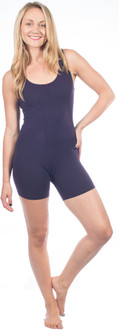 One Step Ahead Supplex Bike Bodysuit