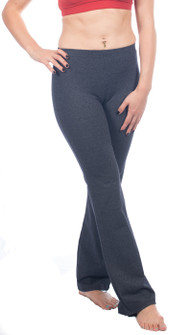 One Step Ahead Cotton Boot Pants